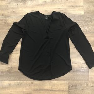 Ann Taylor Work Shirt